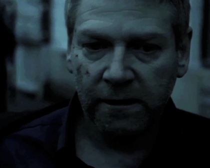 "WALLANDER ""THE SQUARE"""