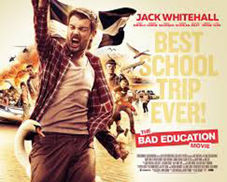 """Bad Education"" the Movie!"