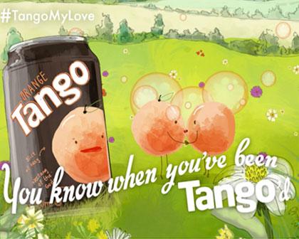 """TANGO """"RODNEY"""""""