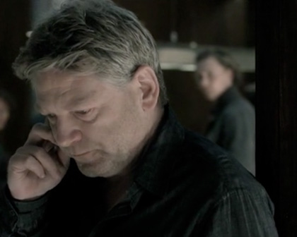 "WALLANDER ""DAD'S DEAD"""