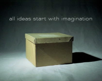 "LEGO ""IMAGINE"""