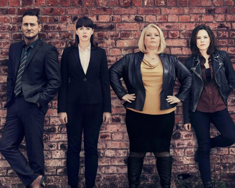 """No Offence"" is back!"